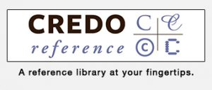 credo reference banner