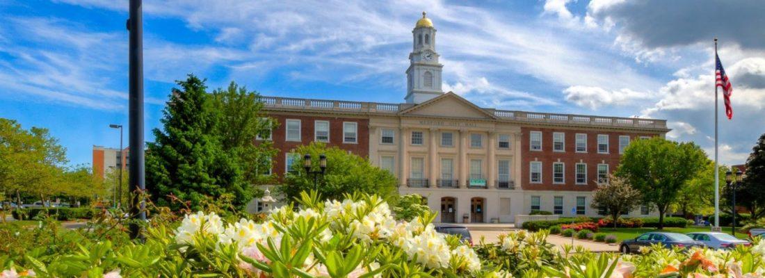 Medford City Hall 2