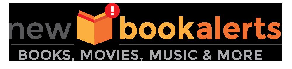 New Book Alerts logo